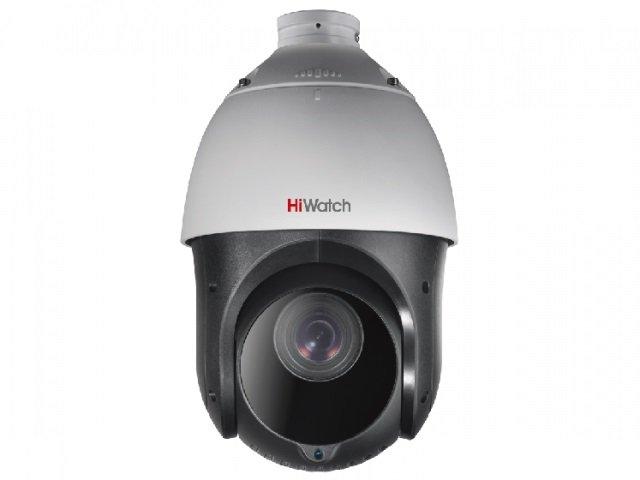 HD-TVI поворотные видеокамеры