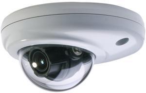 IP-камеры с видеоаналитикой