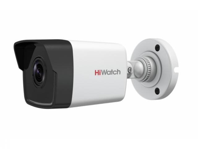 Камеры IP стандартного дизайна