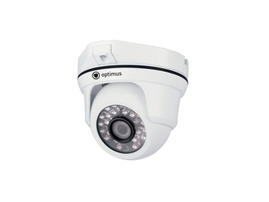 AHD купольные антивандальные камеры