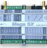 Mega SX-350 Light
