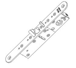 Abloy El402 инструкция на русском - фото 3