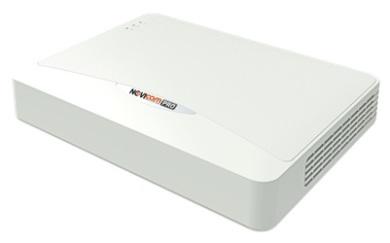 HD-TVI 16-канальный видеорегистратор