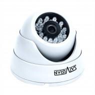 AHD купольные камеры