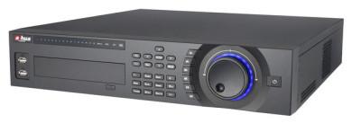 HD-CVI 8-канальный видеорегистратор