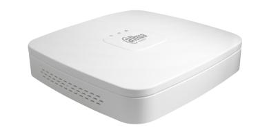 HD-TVI 4-канальный видеорегистратор